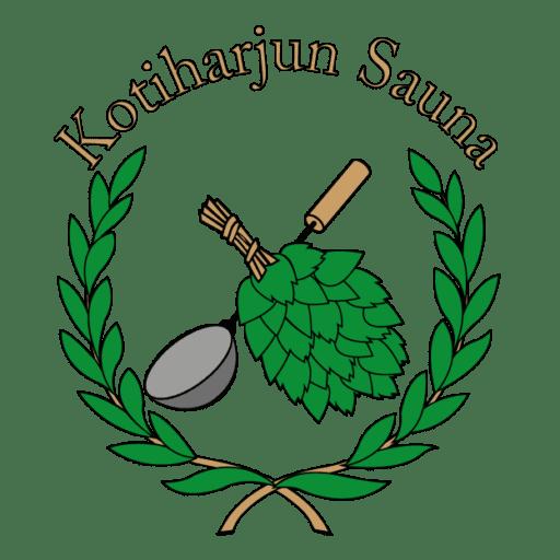 kotiharjun sauna logo-favicon
